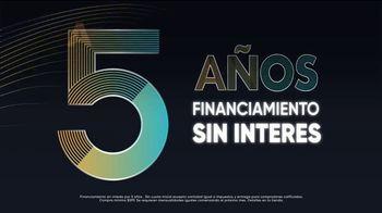 Rooms to Go Venta de Año Nuevo TV Spot, 'Adios 2020: cinco años de financiamiento sin interés' [Spanish] - Thumbnail 5