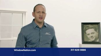 Window Nation TV Spot, 'Third Generation Window Guys: Buy Two, Get Two'