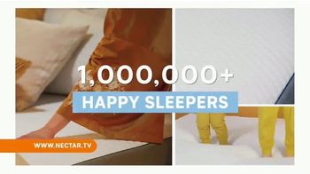 NECTAR Sleep Holiday Mattress Sale TV Spot, 'Tis the Season'