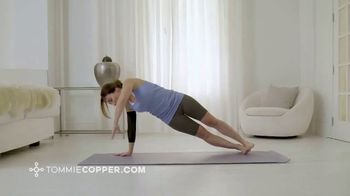 Tommie Copper Znergy Mattress TV Spot, 'Recovery Sleep System' - Thumbnail 1