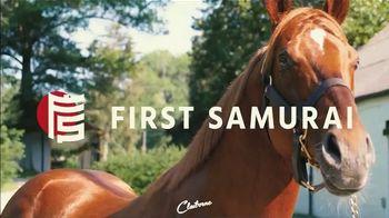 Claiborne Farm TV Spot, 'First Samurai' - Thumbnail 2