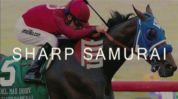 Claiborne Farm TV Spot, 'First Samurai' - Thumbnail 5