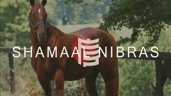 Claiborne Farm TV Spot, 'First Samurai' - Thumbnail 7
