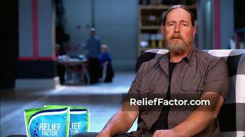 Relief Factor 3-Week Quick Start TV Spot, 'John's Testimony' Featuring Larry Elder - Thumbnail 7