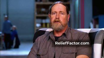 Relief Factor 3-Week Quick Start TV Spot, 'John's Testimony' Featuring Larry Elder - Thumbnail 8
