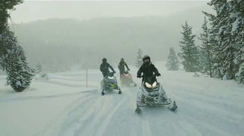 Polaris TV Spot, 'We Ride to Capture'