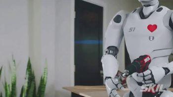 Skil TV Spot, 'The Future of Power Tools Has Arrived' - Thumbnail 1