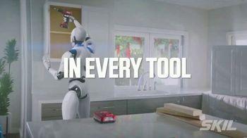 Skil TV Spot, 'The Future of Power Tools Has Arrived' - Thumbnail 10