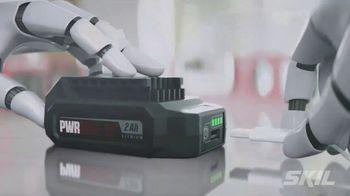 Skil TV Spot, 'The Future of Power Tools Has Arrived' - Thumbnail 2