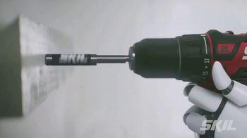 Skil TV Spot, 'The Future of Power Tools Has Arrived' - Thumbnail 5