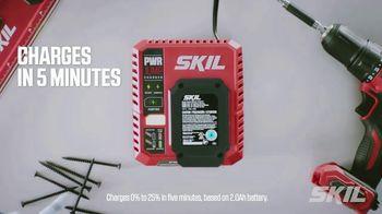 Skil TV Spot, 'The Future of Power Tools Has Arrived' - Thumbnail 9