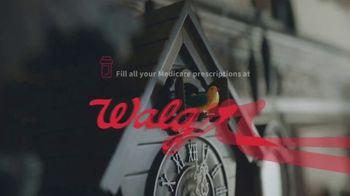 myWalgreens Save a Trip Refills TV Spot, 'Swiss Time' - Thumbnail 10