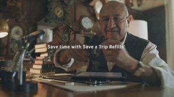 myWalgreens Save a Trip Refills TV Spot, 'Swiss Time' - Thumbnail 5