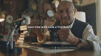 myWalgreens Save a Trip Refills TV Spot, 'Swiss Time' - Thumbnail 6