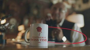 myWalgreens Save a Trip Refills TV Spot, 'Swiss Time' - Thumbnail 9