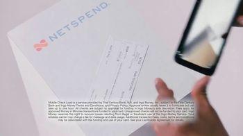 NetSpend Prepaid Mastercard TV Spot, 'I Got This' - Thumbnail 6