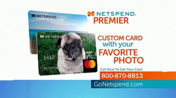 NetSpend Prepaid Mastercard TV Spot, 'I Got This' - Thumbnail 7