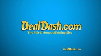 DealDash TV Spot, 'Fair and Honest Bidding Site' - Thumbnail 2