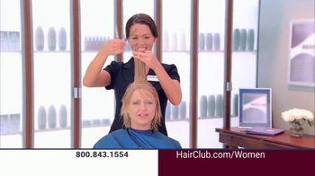 Hair Club TV Spot, 'Millions of Women'