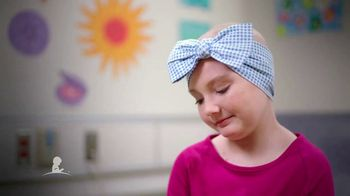 St. Jude Children's Research Hospital TV Spot, 'Brinley' - Thumbnail 1