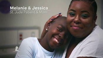 St. Jude Children's Research Hospital TV Spot, 'Brinley' - Thumbnail 10