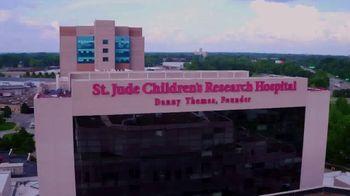 St. Jude Children's Research Hospital TV Spot, 'Brinley' - Thumbnail 2