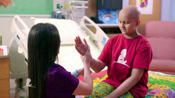 St. Jude Children's Research Hospital TV Spot, 'Brinley' - Thumbnail 5