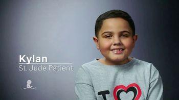 St. Jude Children's Research Hospital TV Spot, 'Brinley' - Thumbnail 7