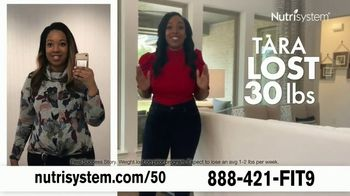 Nutrisystem TV Spot, 'Delivers Results: 50% off Month of Meals and Shakes' - Thumbnail 6