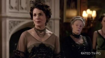BritBox TV Spot, 'Downton Abbey Joins BritBox'