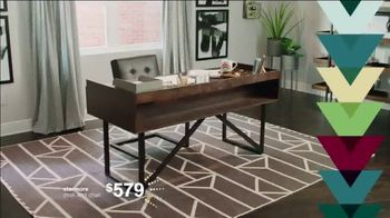 Ashley HomeStore New Years Sale TV Spot, 'Extended: Up to 25% Off + No Minimum Purchase' - Thumbnail 9
