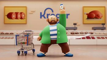The Kroger Company TV Spot, \'Lower Than Low: Meat Counter\' Song by Flo Rida