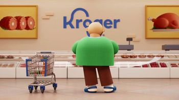 The Kroger Company TV Spot, 'Lower Than Low: Meat Counter' Song by Flo Rida - Thumbnail 1