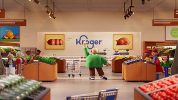 The Kroger Company TV Spot, 'Lower Than Low: Meat Counter' Song by Flo Rida - Thumbnail 2