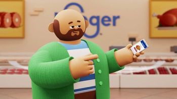 The Kroger Company TV Spot, 'Lower Than Low: Meat Counter' Song by Flo Rida - Thumbnail 6