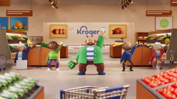 The Kroger Company TV Spot, 'Lower Than Low: Meat Counter' Song by Flo Rida - Thumbnail 8