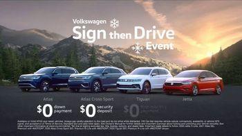 Volkswagen Sign Then Drive Event TV Spot, 'Zero Hassles' [T2] - Thumbnail 5