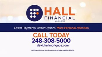 Hall Financial TV Spot, 'Historic Lows' - Thumbnail 8