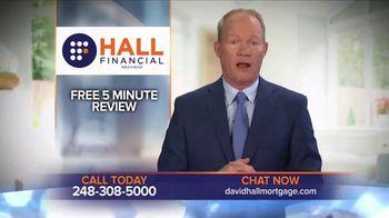 Hall Financial TV Spot, 'Historic Lows' - Thumbnail 7