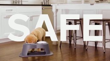 WeatherTech Pet Feeding System TV Spot, 'Every Step of the Way' - Thumbnail 4