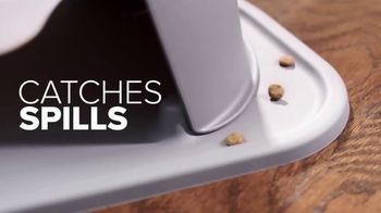 WeatherTech Pet Feeding System TV Spot, 'Every Step of the Way' - Thumbnail 9