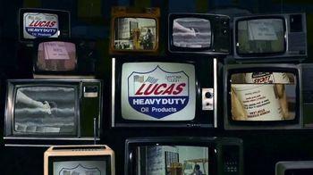 Lucas Oil TV Spot, 'Over 30 Years'