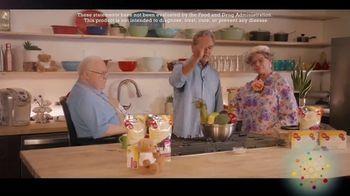 MicrobeFiber TV Spot, '30 Grams of Fiber' - Thumbnail 5