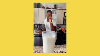 Got Milk TV Spot, 'Can't Be Beat' Song by SHINDIG, Chief Wakil - Thumbnail 4
