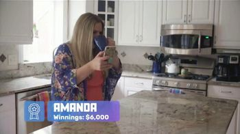 Skillz TV Spot, 'This Mom Won $6,000 Playing Solitaire Cube on Her Phone: Double Winnings' - Thumbnail 2
