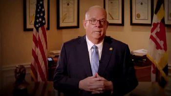 Hogan Salutes Bicameral COVID Relief thumbnail