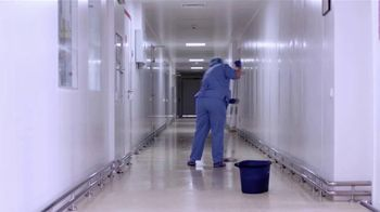 Cetus Tech Fogger Disinfectant Machine TV Spot, 'Restricts Growth of Bacteria and Viruses' - Thumbnail 3