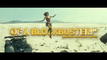 Wonder Woman 1984 - Alternate Trailer 90