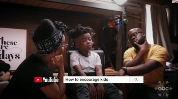 YouTube TV Spot, 'Getting Through 2020: Ask How With Me' Song by G Flip - Thumbnail 4