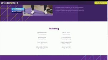 Anytime Fitness TV Spot, 'More in a Minute: New Approaches' - Thumbnail 10